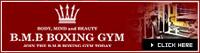 BMBボクシングジム